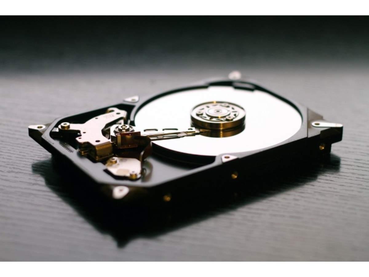 Обои information, data, Hard disk. HI-Tech foto 14