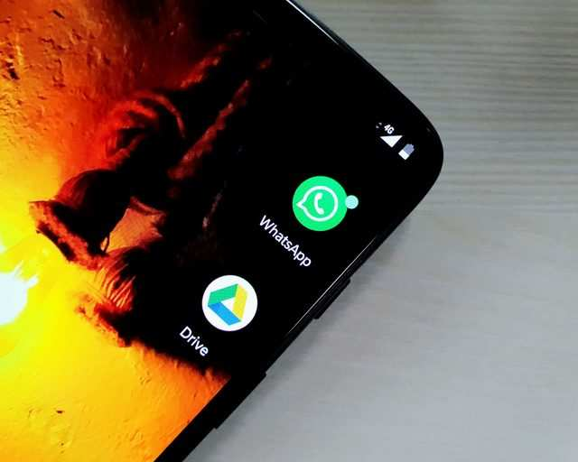 How to delete your WhatsApp data from Google Drive