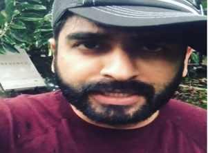 Kerala floods: Adil gets on field