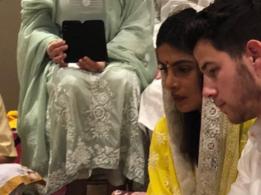 The love story of Priyanka and Nick
