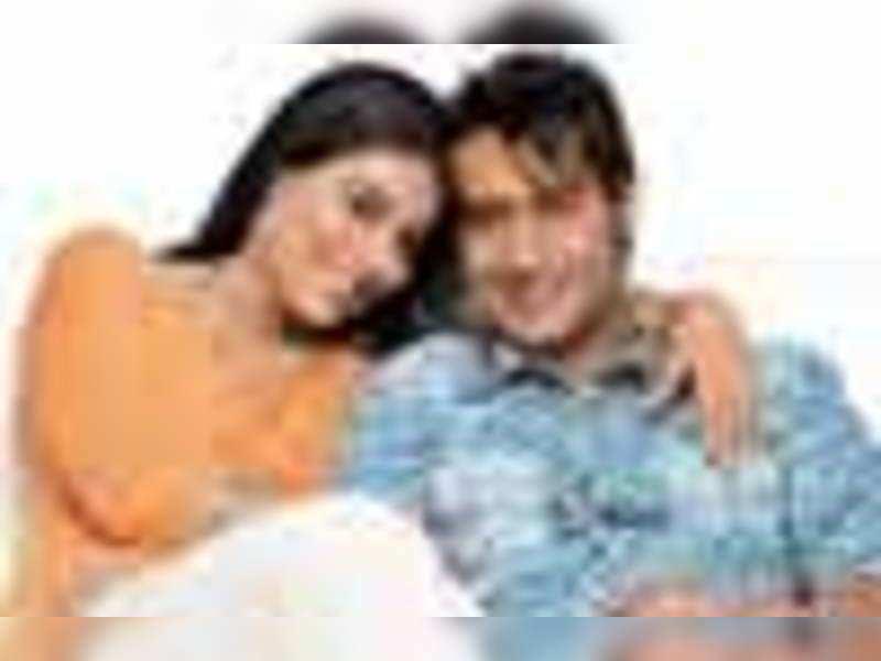 Kajol, Ajay welcome baby boy