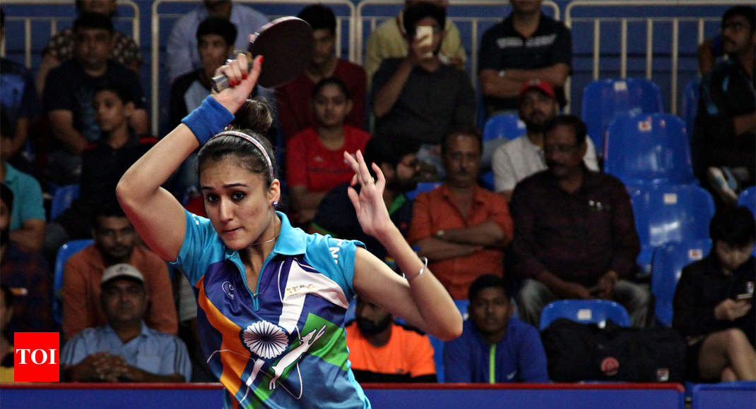 We are capable of beating any opponent: Manika Batra