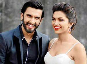 Deepika-Ranveer start shopping for wedding