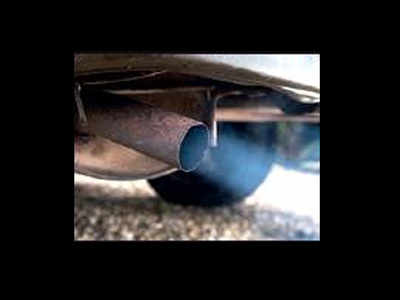 Low Cost Exhaust >> Iit M Team Creates Low Cost Exhaust Emission Controller