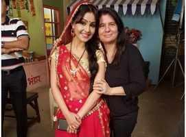 Shubhangi: People want a wife like Angoori