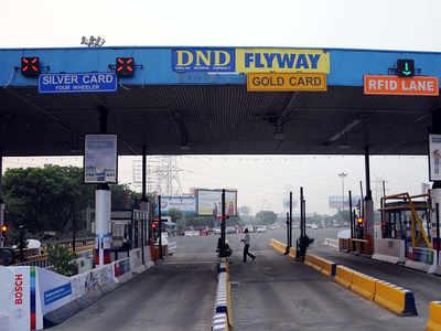 Gurugram-Mumbai e-way to stretch till DND | Delhi News