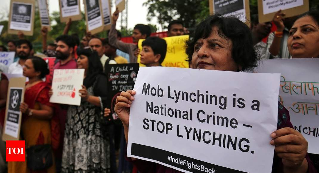 SC seeks response from Rajasthan government on mob lynching