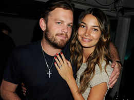 Kings Of Leon frontman Caleb's wife Lily Aldridge pregnant with second child