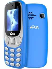 Aqua Mobile J3