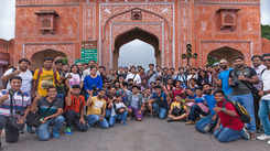 Jaipur celebrates World Photography Day