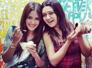 Priyanka and Jaya are BFFs