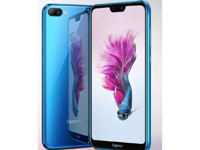 Honor 9N with 13MP+2MP dual camera to go on sale today on Flipkart at 12PM