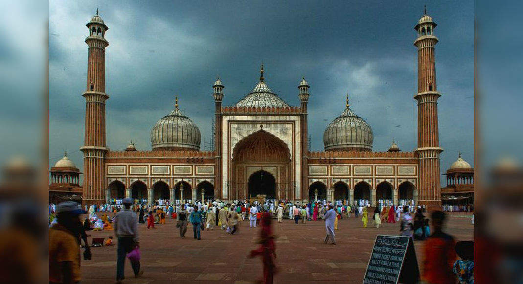 Eid-ul-Fitr 2020: Famous mosques in India