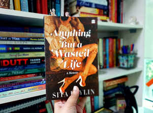 Micro review: 'Anything But a Wasted Life'