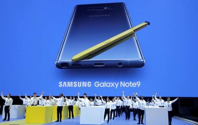 Samsung Galaxy Note 9 launch in India today: Here's how to watch it live