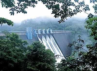 KSEB moots dam break analysis for three reservoirs | Kochi
