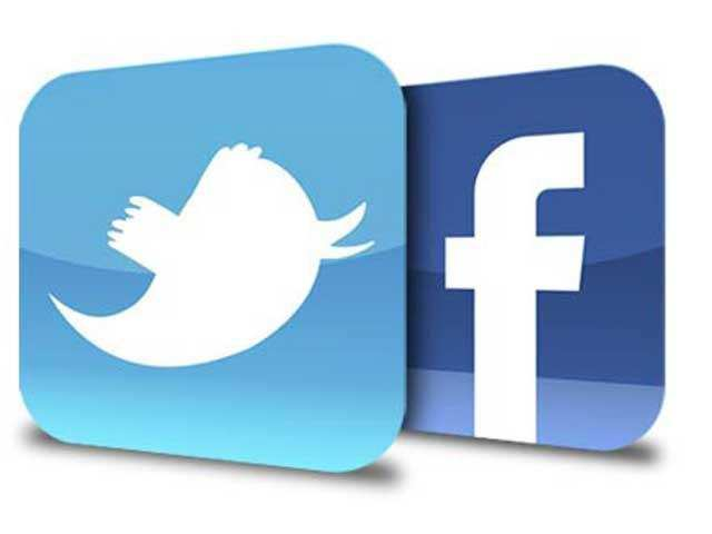 Facebook, Twitter remove pages promoting Iranian propaganda