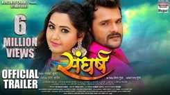 Sangharsh - Official Trailer