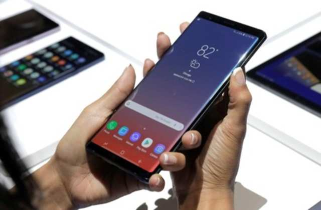 Samsung Galaxy Note 9 launched in India, price starts at Rs 67,900
