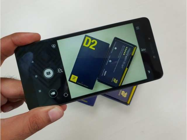 10.or D2 with Snapdragon 425 launched in India: Price, specifications and availability