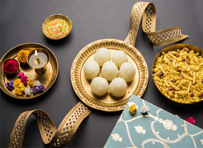 Quirky Raksha Bandhan gift ideas every foodie must know about