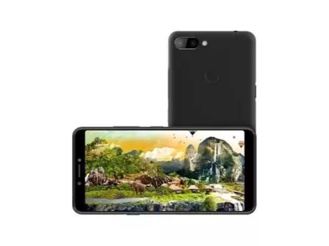 itel A45, A22 and A22 Pro launched in India, price starts at Rs 5,499
