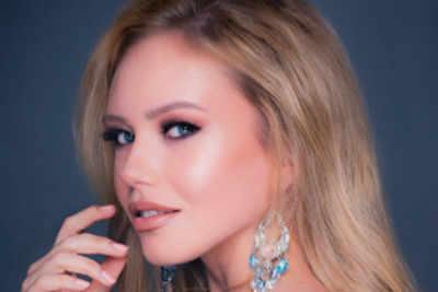 Katrín Lea Elenudóttir to represent Iceland at Miss Universe 2018