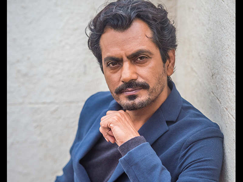 Nawazuddin Siddiqui: Nawazuddin Siddiqui: The day you start feeling that  you are a star, it will be the end of you as an actor | Hindi Movie News -  Times of India