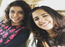 Shaina A Shah's sister selfie-moment with Shital Shah