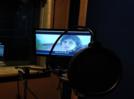 Tusharika Rajguru shares a sneak-peek of her dubbing for 'The Reunions'