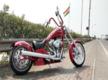 Avanturaa Choppers' Rudra, Pravega models hit Indian market