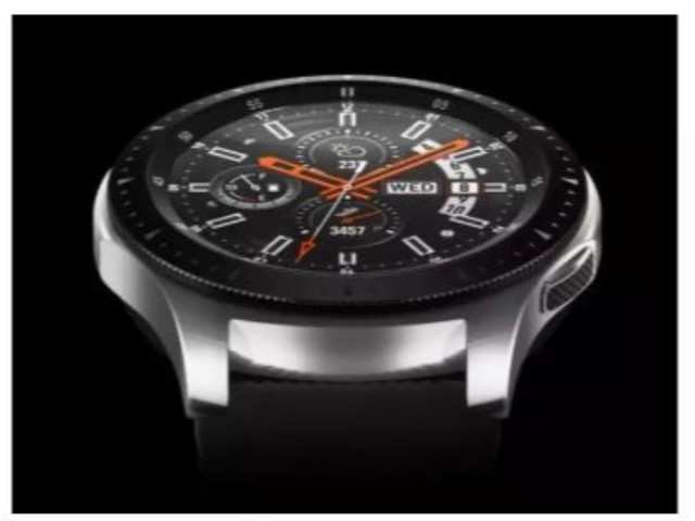 e44f2748d28 Samsung reveals price for the LTE variant of Samsung Galaxy Watch ...