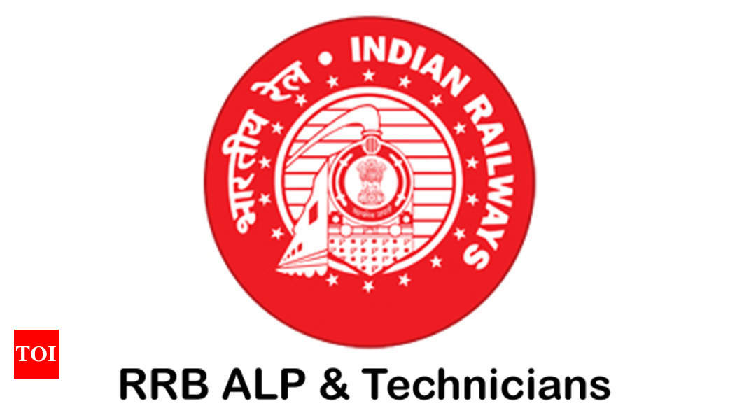 Rrb Recruitment  South East Central Railways To Recruit For  Alp Technician Other Vacancies Times Of India
