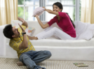 The silly fights that make childhood memorable