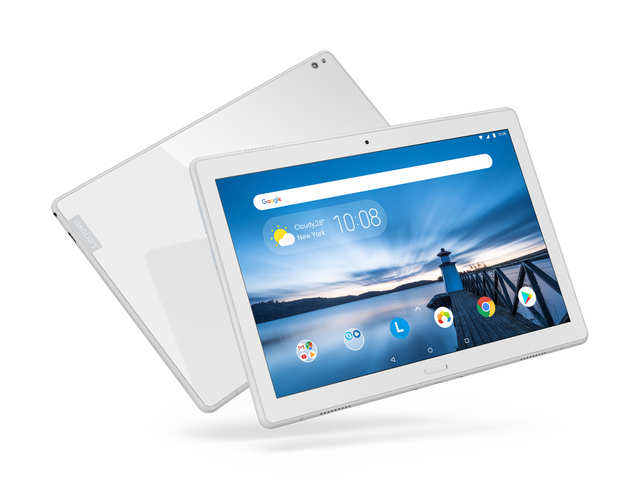 Lenovo launches five tablets: All you need to know