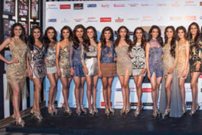 Divas step closer to the crown at Yamaha Fascino Miss Diva 2018 Mumbai Sub - Contest