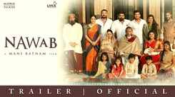 NAWAB | Official Trailer