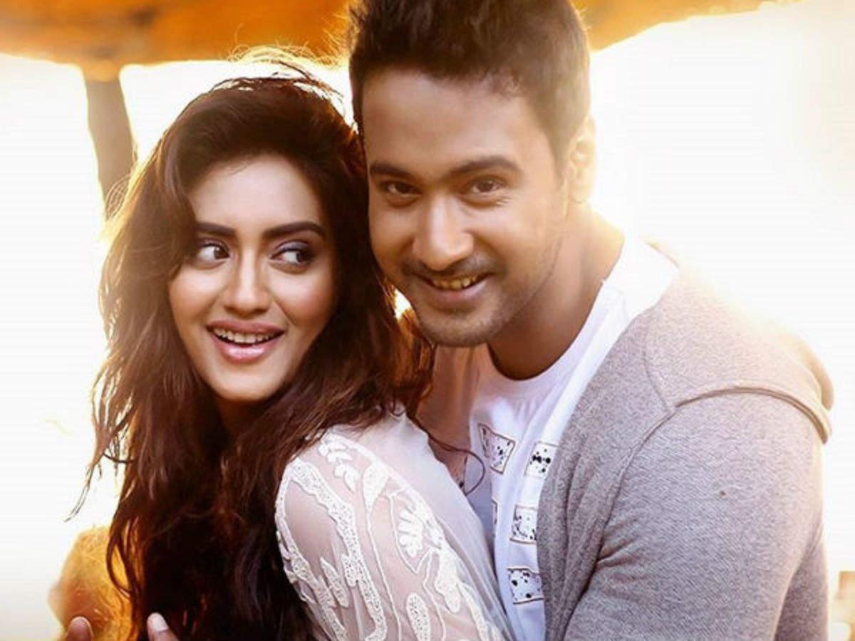 Seven': Yash Dasgupta and Nusrat Jahan starts shooting from September 15 |  Bengali Movie News - Times of India