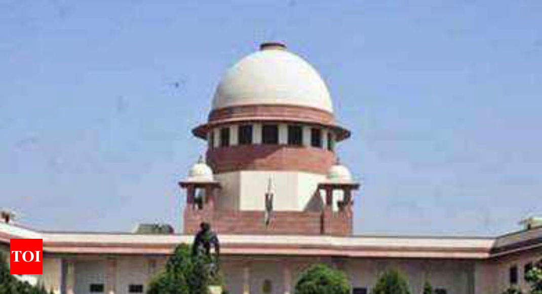 Supreme Court: Second marriage valid even if plea against