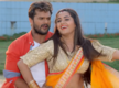 Khesari Lal Yadav and Kajal Raghwani's latest release 'Sangharsh' achieves great response