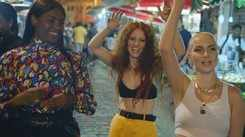 Latest English Song All I Am Sung By Jess Glynne