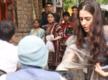 Bigots trolling Sara Ali Khan for visiting a temple threaten India's secular fabric