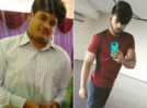 His motivation to fit into 'S' size made him lose 52 kilos