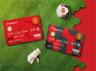 ICICI Bank - Man-U credit card