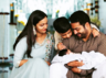 Jr NTR's children