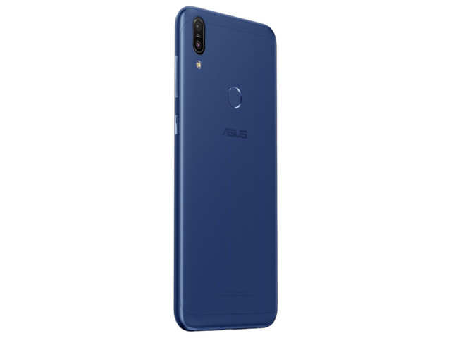Asus Zenfone Max Pro (M1) now comes in a new colour - Mobiles News