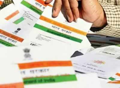 Parties want EC to link voters list with Aadhaar to weed out