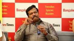3rd Session of Bangalore Times Debates