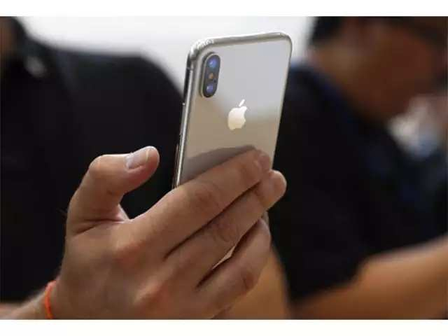 Apple iPhone 2018 may get new colours, bigger displays but same iPhone X design