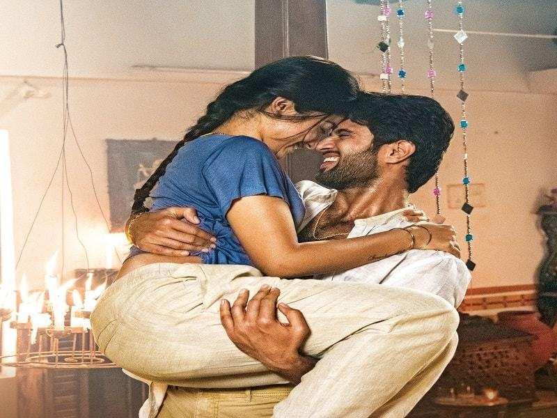 Geetha Govindam box office collection: Vijay Deverakonda-Rashmika Mandanna starrer storms box-office, enters 100 crore club